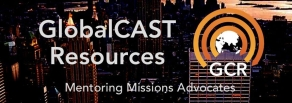 Globalcast Resources Banner