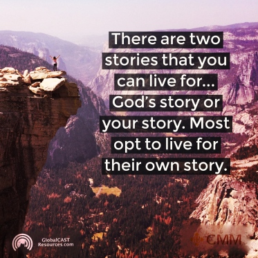 Two Stories GCR Instagram